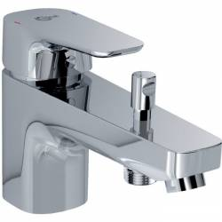 Mitigeur bain douche mono -trou Kheops Idéal Standard B0720AA
