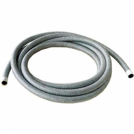 Flexible pression tresse en polyester au mètre