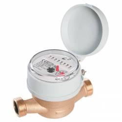 compteur divisionnaire eau froide compteur d'eau