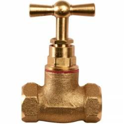 robinet d'arrêt ff 15x21