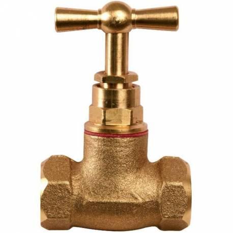 robinet d'arrêt ff 26x34