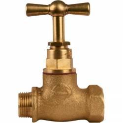robinet d'arrêt mf 12x17