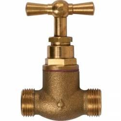 robinet d'arrêt mm 20x27
