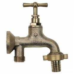 robinet de puisage applique