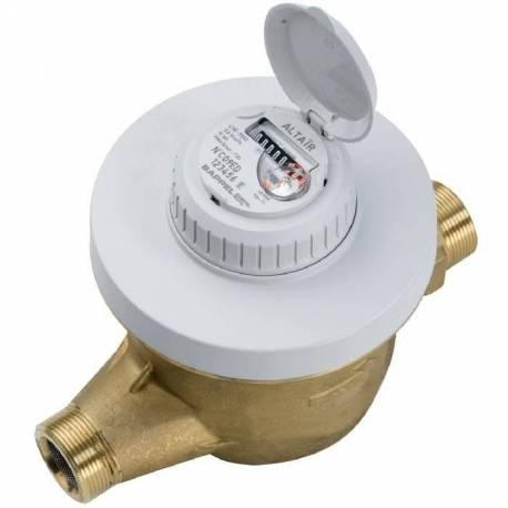 Compteur d'eau première prise modèle altair 260mm 33x42