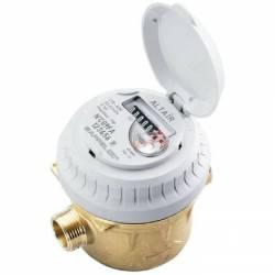 compteur d'eau première prise altair v4 110mm 20x27