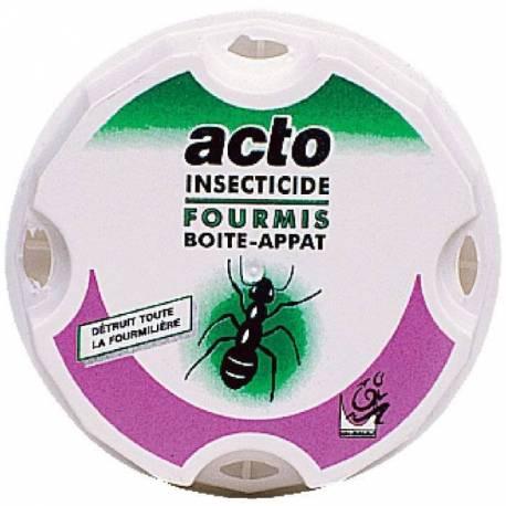 Anti fourmis  boite de 10 gr