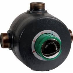 mitigeur thermostatique de douche JADO collectivité modèle eram  45 l