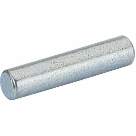 taquet pour étagère cylindrique 5x24 de Hettich X10
