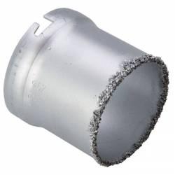Scie trépan concrétion carbure Ø 67 mm