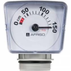 Accessoire fioul jauge mécanique Profil-R de marque AFRISO