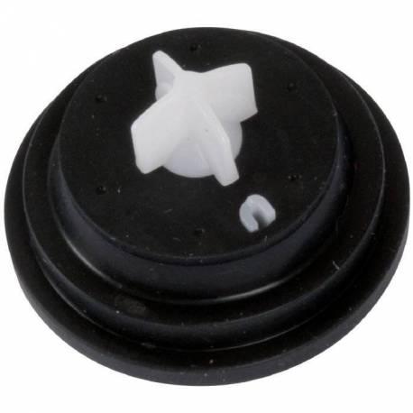 Pièce détachée de robinet flotteur WC  membrane pour 387000-387001-262050