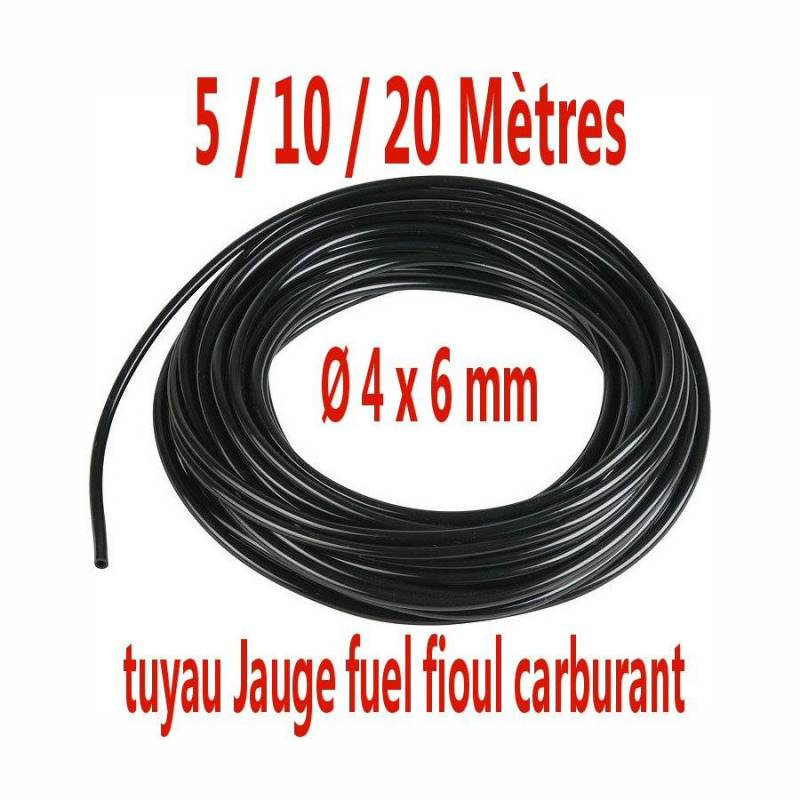 Accessoire-jauge-pneumatique-pour-cuve-a-fioul-Tube-PVC-4-x-6-mm