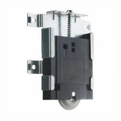 roulette SIFISA pour porte de placard coulissante galet placard