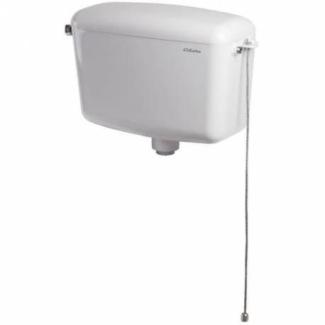 reservoir CLARA DZ 500 réservoir WC  modèle haut