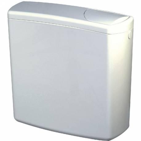 réservoir WC extra plat GEBERIT pour la rénovation