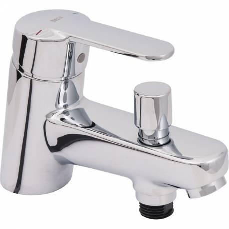 mitigeur bain douche monotrou ROCA modèle victoria n